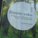 Boken Shinrin yoku