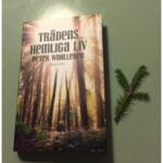 Boken Trädens hemliga liv